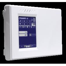 Гранит-2 Прибор приемно-контрольный и управления охранно-пожарный