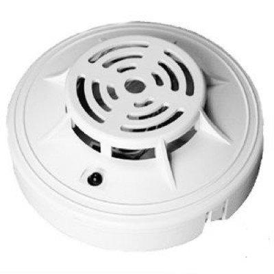 Извещатель пожарный тепловой максимально-дифференциальный ИП 115-1-CR1 Макс срабатывание от 84 до 100°С