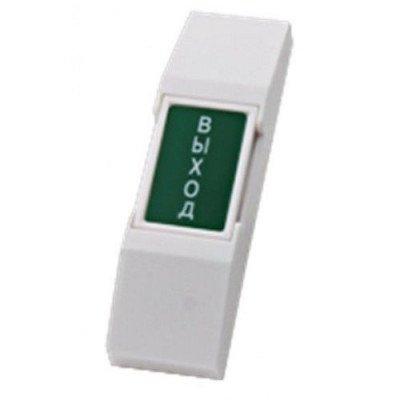 DR-01 Кнопка выхода накладная пластиковая