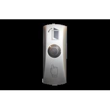 DR-02 Кнопка выхода накладная металлическая