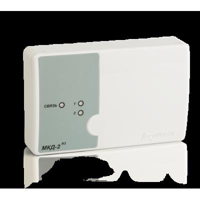 Модуль контроля доступа адресный МКД-2 прот.R3