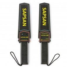 Sapsan-100 ручной металлодетектор (металлоискатель)