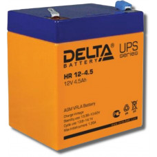 Аккумулятор HR 12-4.5 12В 4.5Ач