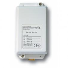 Блок коммутации видеосигнала БК-2V