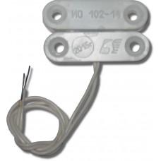 Извещатель магнитоконтактный ИО МК 102-14 белый цвет