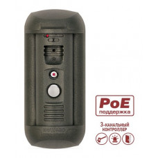 Вызывная панель IP-домофона DS06MP-3L