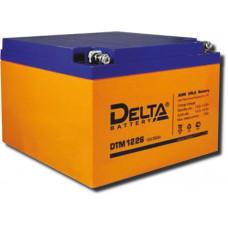 Аккумулятор DTM 1226 12В 26Ач