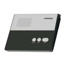 Центральный пульт громкой связи CM-801