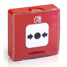 Извещатель пожарный ручной ИПР 513-10 исп. 1