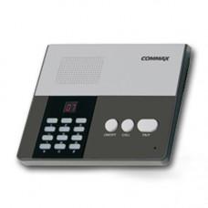 Центральный пульт громкой связи CM-810M