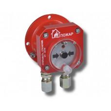 Извещатель пожарный ручной взрывозащищенный ИП512 Спектрон-512-М-ИПР-А