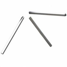 Планка турникета стандартная нерж. сталь PERCo-AS-01 (3 шт)