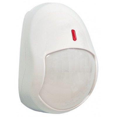 Извещатель охранный объемный оптико-электронный адресный С2000-ИК исп.02 с защитой от животных до 20 кг