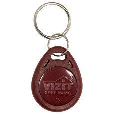Ключ бесконтактный Mifare VIZIT-RF3.1