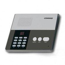 Центральный пульт громкой связи CM-810