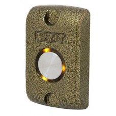 EXIT 500 Кнопка выхода накладная металлическая