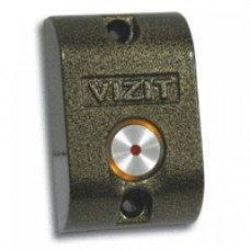 EXIT-300M Кнопка выхода накладная металлическая
