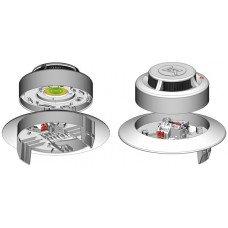 Извещатель пожарный дымовой оптико-электронный точечный ИП 212-41М для подвесного потолка