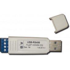 Преобразователь интерфейсов USB-RS 485 с гальванической развязкой