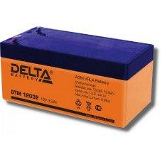Аккумулятор DTM 12032 12В 3.2Ач