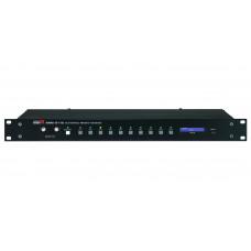 ARM-911A Блок автоматического тревожного оповещения, 10 сообщений, WEB-интерфейс