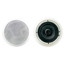 CS-20 Громкоговоритель потолочный, 2-полосный, 20 Вт, 92 дБ, 150-20000 Гц