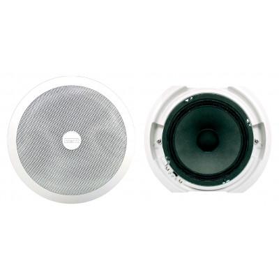 CS-6 Громкоговоритель потолочный, 6 Вт, 92 дБ, 150-15000 Гц