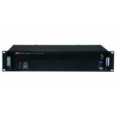 DPA-1200S Цифровой трансляционный усилитель мощности, 1х1200 Вт