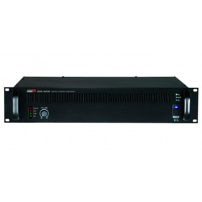 DPA-300S Цифровой трансляционный усилитель мощности, 1х300 Вт