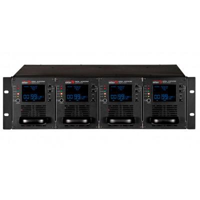 DPA-4300M Четырёхканальный трансляционный цифровой усилитель мощности