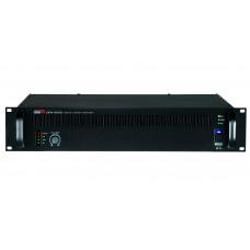 DPA-600S Цифровой трансляционный усилитель мощности, 1х600 Вт