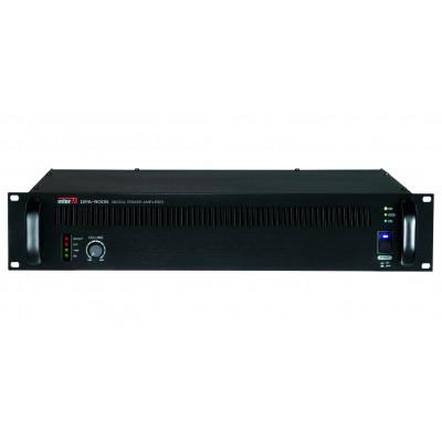 DPA-900S Цифровой трансляционный усилитель мощности, 1х900 Вт