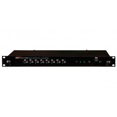 FTA-108S Оптический передатчик, 8 каналов аудио