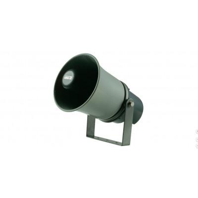 HS-S20 Громкоговоритель рупорный всепогодный, 20 Вт, 106 дБ, 380-6500 Гц