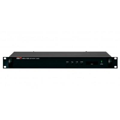NTU-100 Сетевой тюнер NTU-100