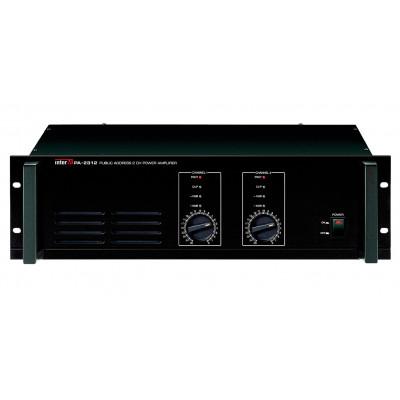 PA-2312 Двухканальный усилитель мощности, 120 Вт на канал