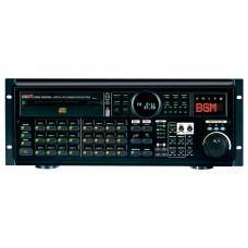 PAC-5000A Цифровая комбинированная система, 24 зоны, 2 х 300 Вт, CD, USB, DRP, тюнер, тревожное сообщение