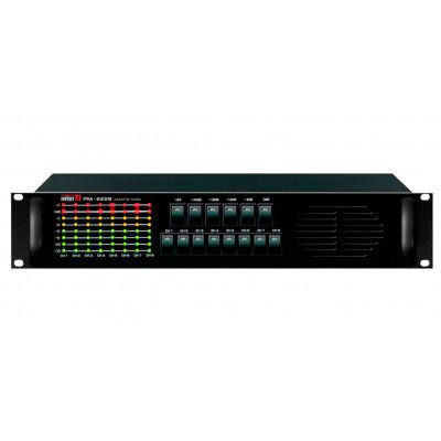PM-6228 Блок монитора, 8 линий