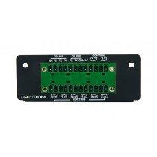 CR-100M Интерфейсный модуль для FRA-108S, 'сухие контакты', RS-232, RS-422