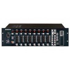 PX-8000D Матричный аудиоконтроллер 8x8, питание 220/24 В