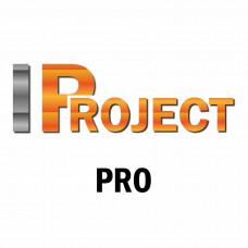 IPROJECT PRO (сторонние бренды) Лицензия на работу с одной ip-камерой