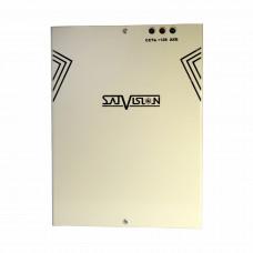 SAT ББП-80РМ-7/2 Блок питания, ток нагрузки 8А, метал