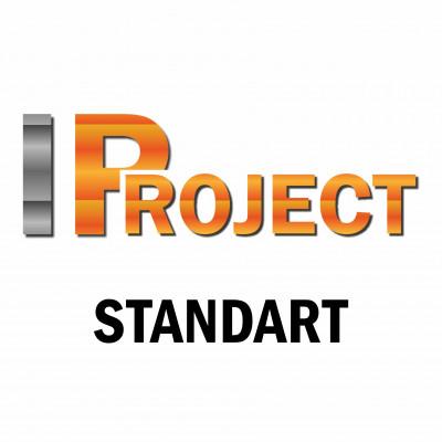 IPROJECT STANDART (Satvision) Лицензия на работу с одной ip-камерой