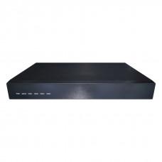 SATABOX Сетевое хранилище на 4 HDD