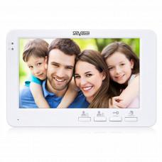 SVM-716AMD видеодомофон