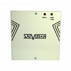 SAT ББП-30А Блок питания, ток нагрузки 3А, метал
